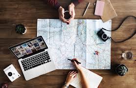 travel planning ipswich