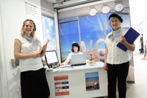 travel agency gold coast