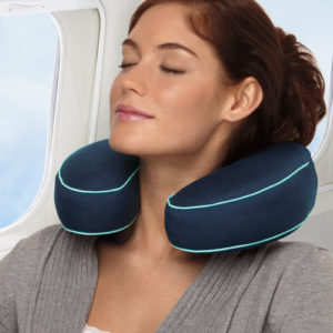 travel pillow tivoli
